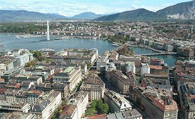 Déménagement Genève et Suisse